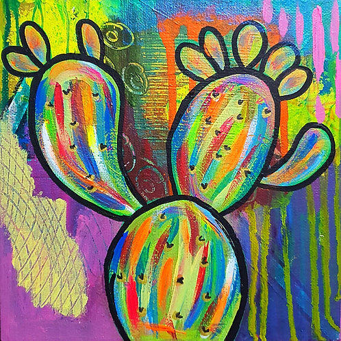 Cactus Love 4