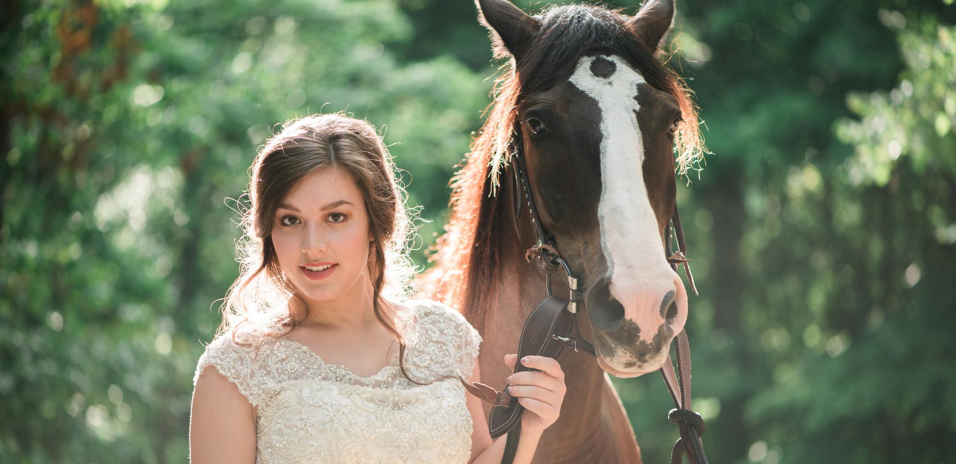 Bridal Makeup Maryland