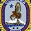Thumbnail: USS Iowa (BB-61) Teak Pen Set with Certificate of Authenticity