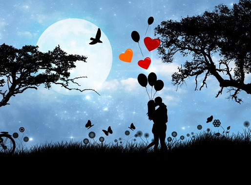 Past Life Love Stories Message Circle