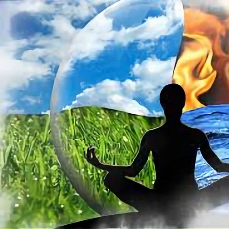 Understand And Create Spiritual Protection Workshop
