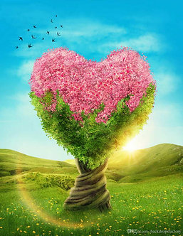Heart Healer Shamanic Meditation