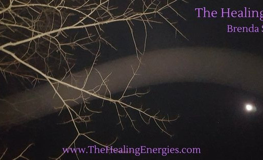 Free Monthly Online Traveler Message/Healing Circle
