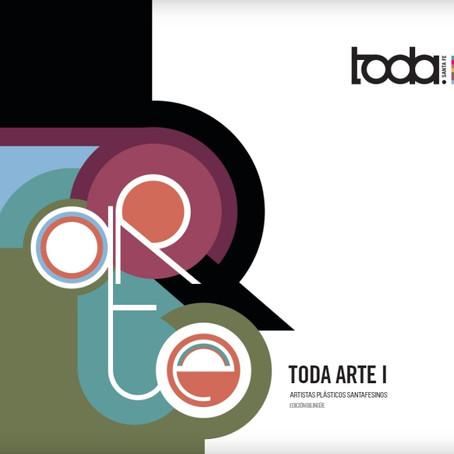 TODA ARTE I - CATALOGO DE ARTISTAS