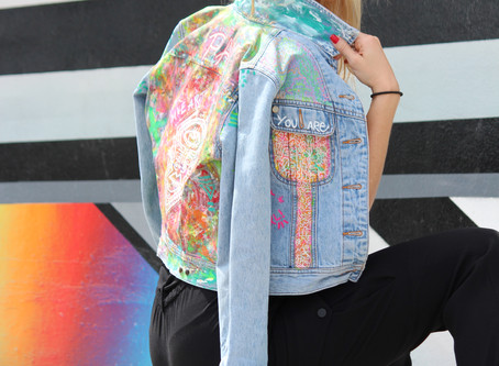 ART JACKETS MIAMI