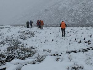"Everest Blog: ""Tragedy Strikes"""