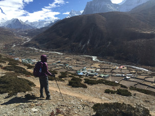 Everest Blog: Day Five and Six Of Trek
