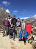 "Everest Blog: Morning Day Four Of Trek - ""The Reincarnated God"""
