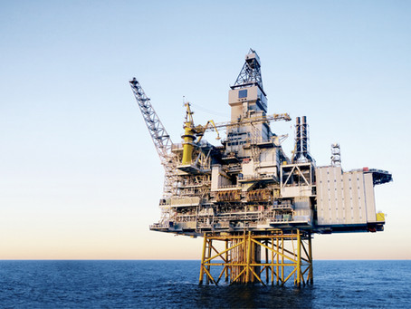 Update: New Plans in Noble Energy's Israeli Offshore Oil Projects