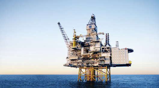 Oil & Gas Infrastructure Integrity