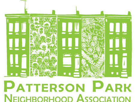 Patterson Park Neighborhood Association: Website and Communications