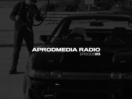 APRODMEDIA RADIO - Episode 013