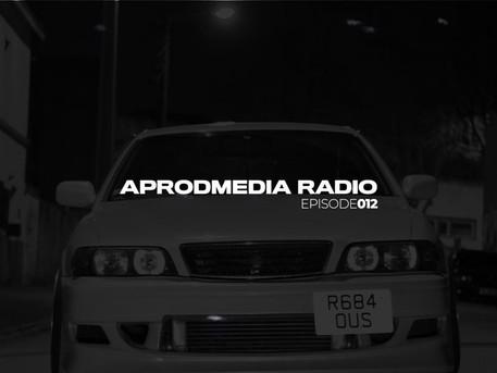 APRODMEDIA RADIO - Episode 012