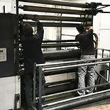 Montaje-mecanico-de-maquinaria-industria