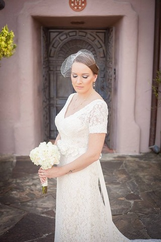 Carly Wedding November 2015