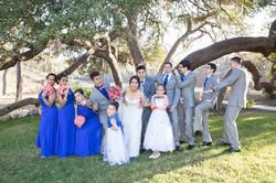 Melanie Wedding June 2016