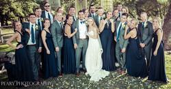 Kelsey Wedding June 2016