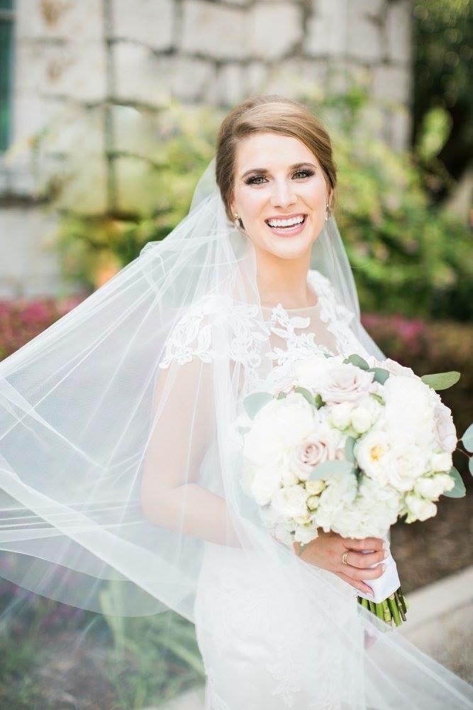 Danielle Wedding June 2016