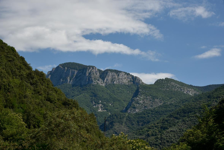 Parco Regionale Alpi Liguri