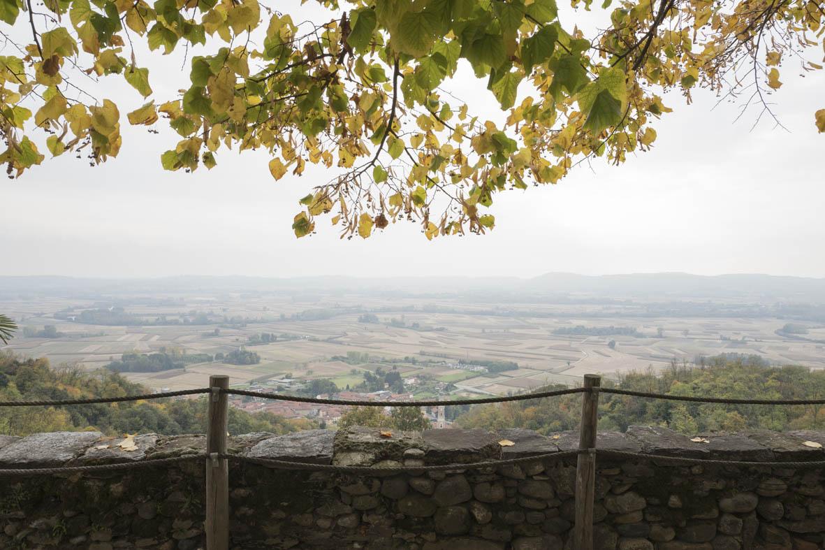 Castello di Masiono