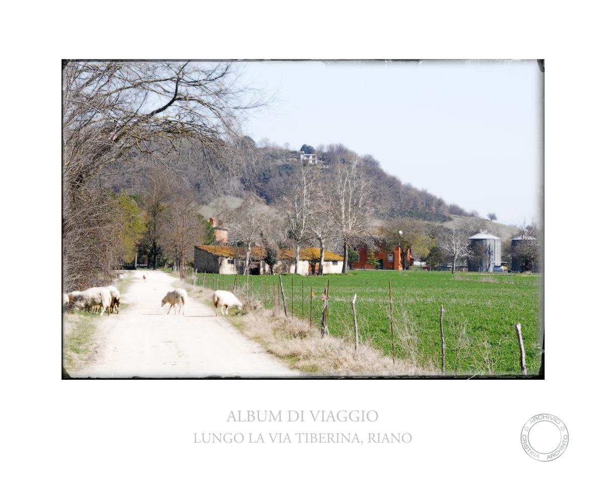 Via Tiberina