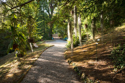 Orto Botanico di Siena