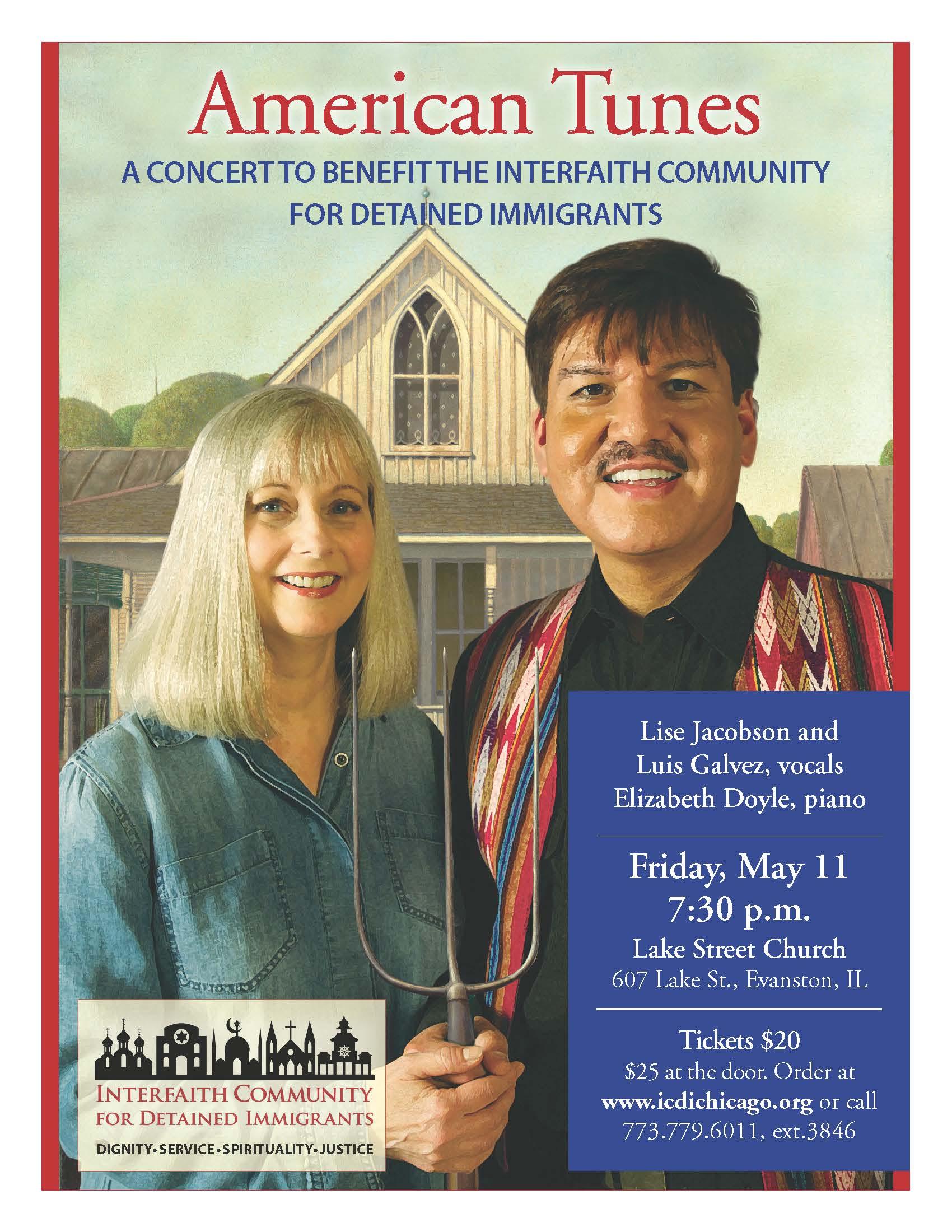AmericanTunes Flyer 5 11 18__ Concert