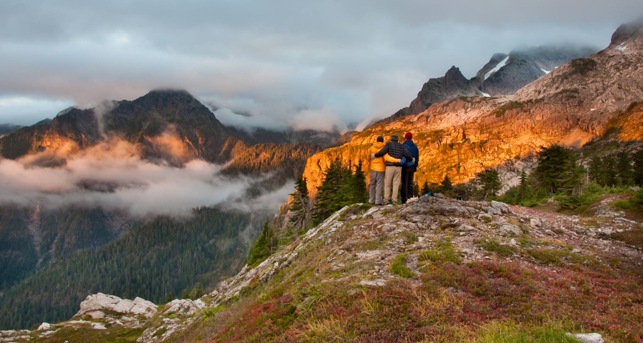 Camping Gear Rental Seattle Back 40 Outfitters