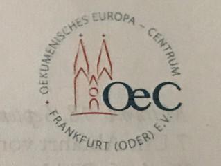 OeC Studienfahrt nach Oberschlesien