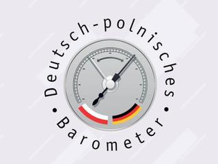 Vorstellung des deutsch-polnischen Barometers