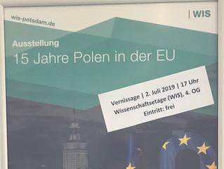 15 Jahre Polen in der EU
