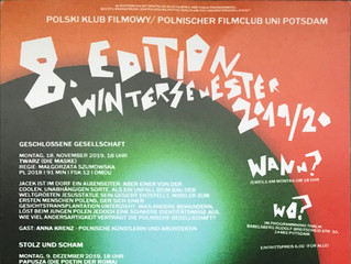 Polnischer Filmclub der Uni Potsdam