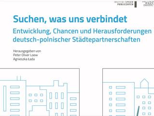 Deutsch-polnische Städtepartnerschaften