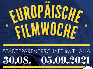 Europäische Filmwoche