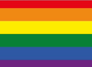 Solidarität mit der LGBTIQ-Community