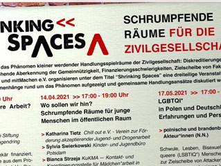 LGBTQI+ in Polen und Deutschland: Erfahrungen und Perspektiven