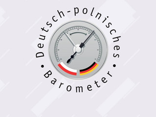 Deutsch-Polnisches Barometer 2019