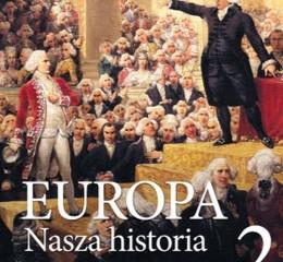 Umschreibung der polnischen Schulbücher zur Geschichte?