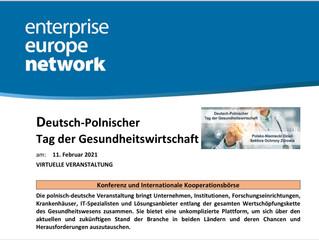 Deutsch-polnischer Tag der Gesundheitswirtschaft