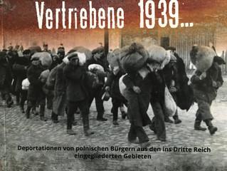 """Ausstellung """"Vertriebene 1939...."""""""