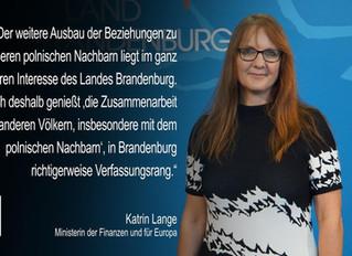 Europäischen Zusammenhalt bewahren, Kooperation ausbauen