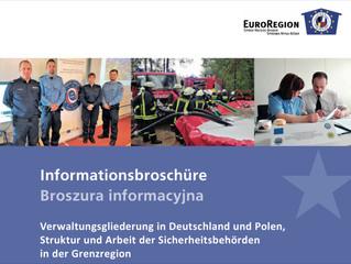 Informationen zur Euroregion Spree-Neiße-Bober