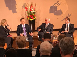 Deutsch-Polnisches Forum