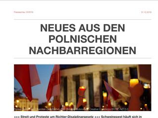 Presseschau aus polnischen Zeitungen