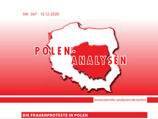 Frauenproteste in Polen