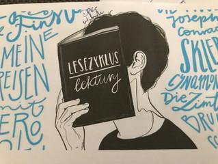 Lektury in Potsdam