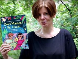 Zwei Mamas für Oskar - nun auch auf Polnisch