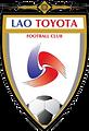 Lao Toyota FC Logo.png