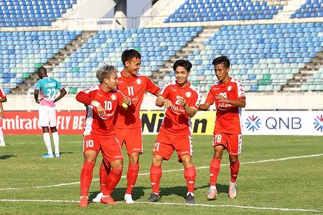 Team Celebate Công Phượng's Goal.jpg