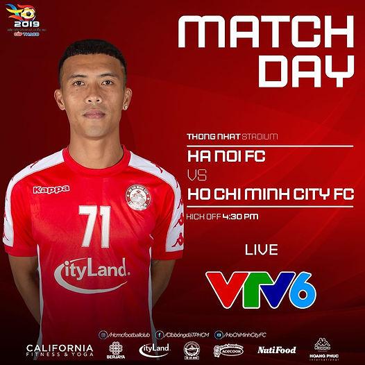 Match Day v Hà Nội FC.jpg